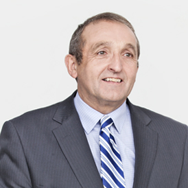 Photo of Bruce Milton