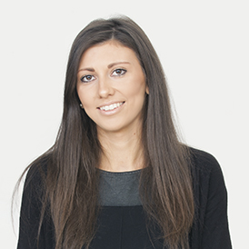Photo of Sarah Chalmers